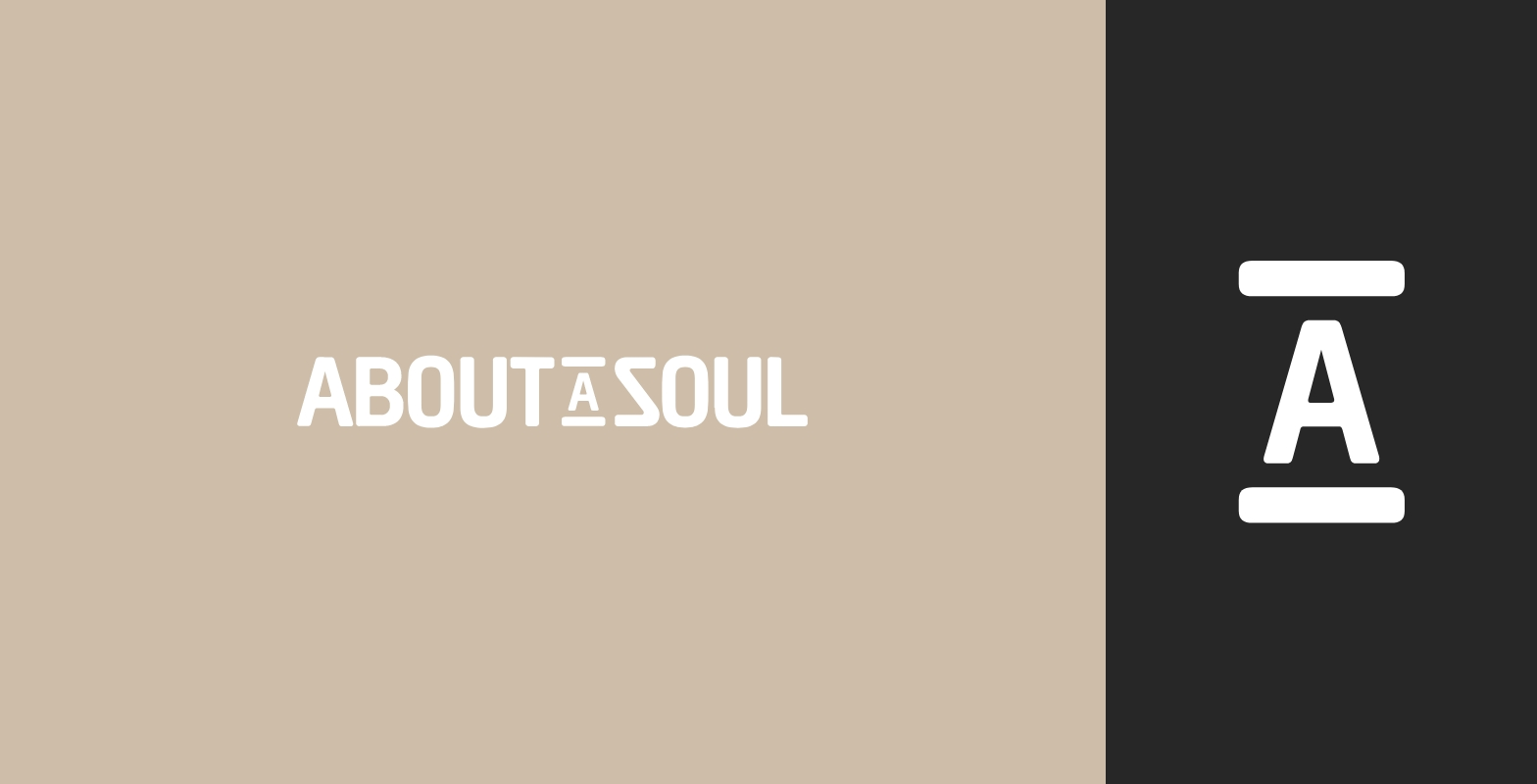 About a Soul - Identidade Visual e Branding(1)