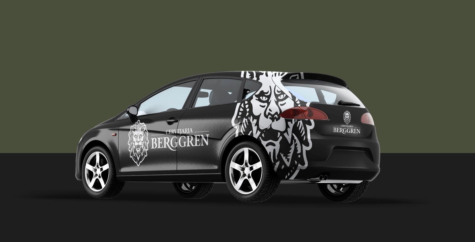 Berggren Bier - Identidade visual e Branding (11)