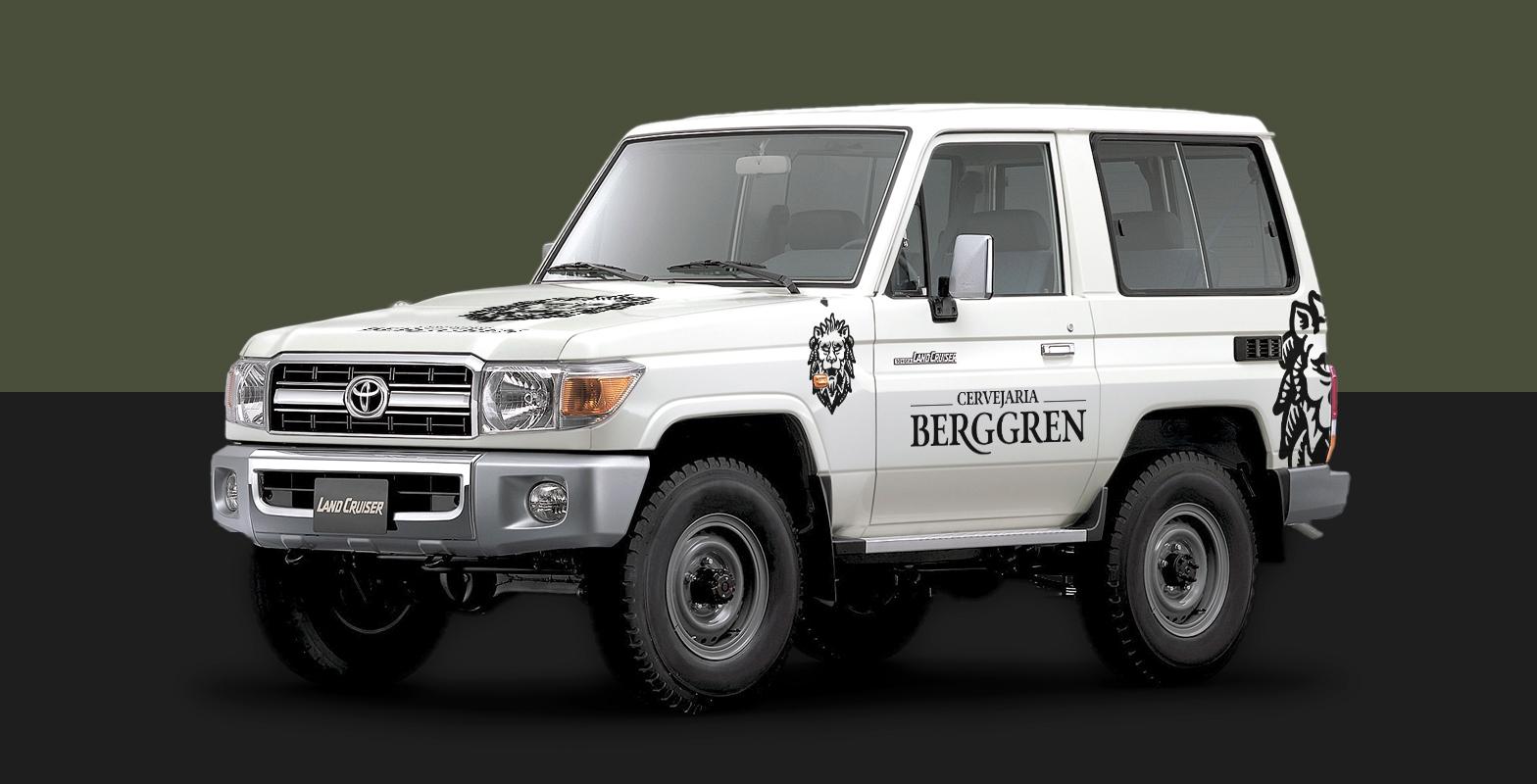 Berggren Bier - Identidade visual e Branding (12)