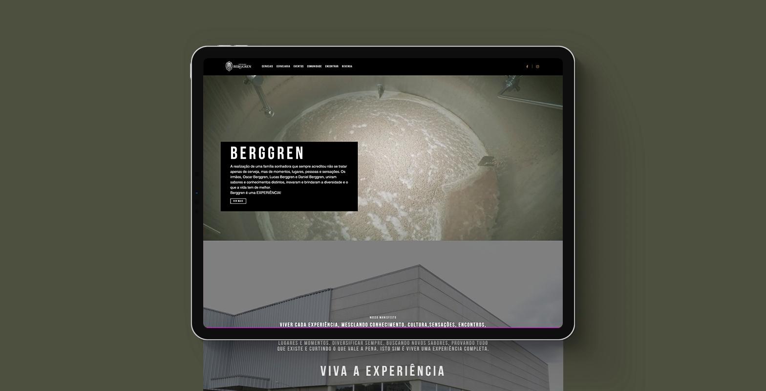 Berggren Bier - Identidade visual e Branding (14)