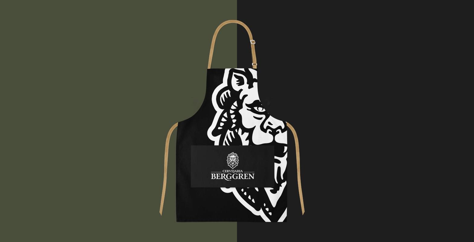 Berggren Bier - Identidade visual e Branding (4)