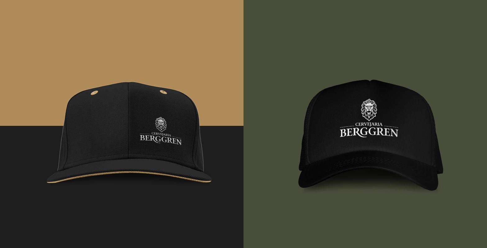 Berggren Bier - Identidade visual e Branding (6)