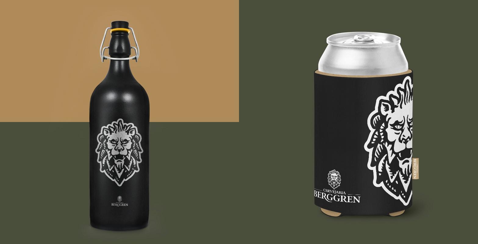 Berggren Bier - Identidade visual e Branding (8)