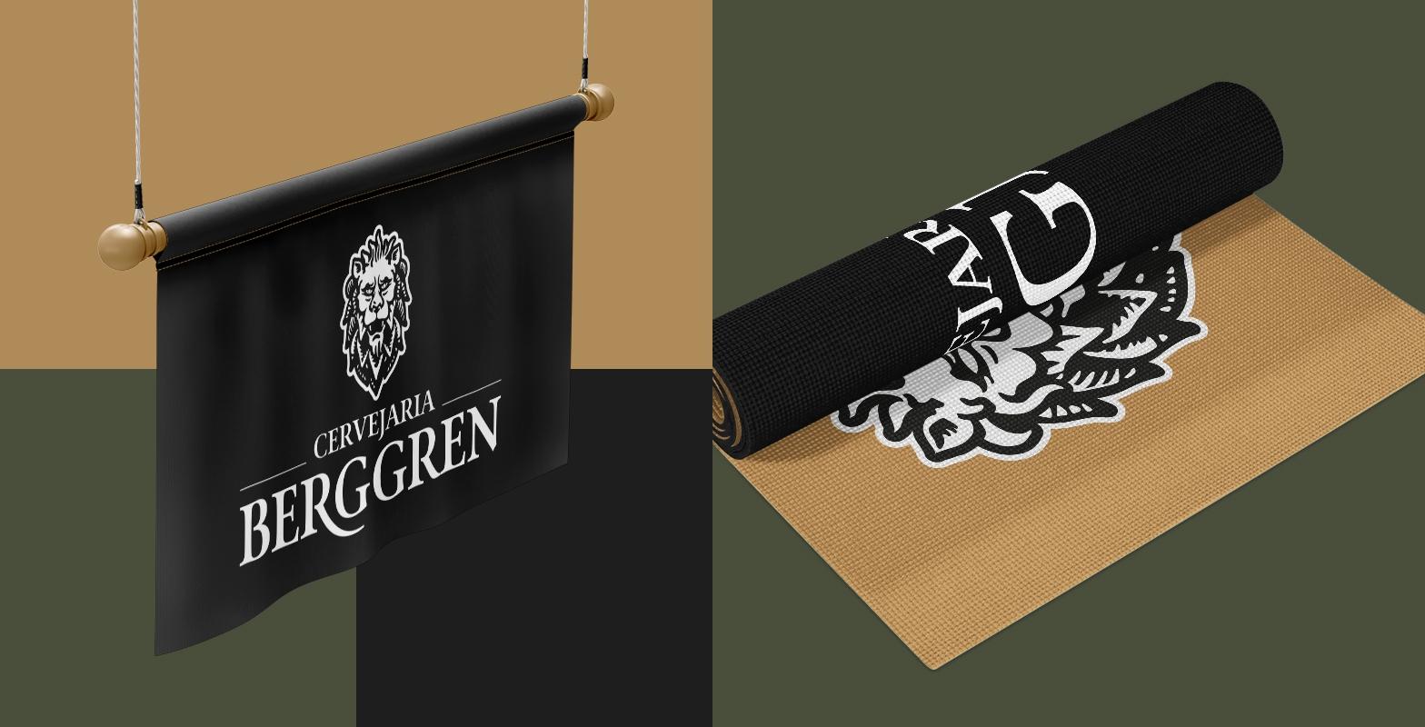 Berggren Bier - Identidade visual e Branding (9)